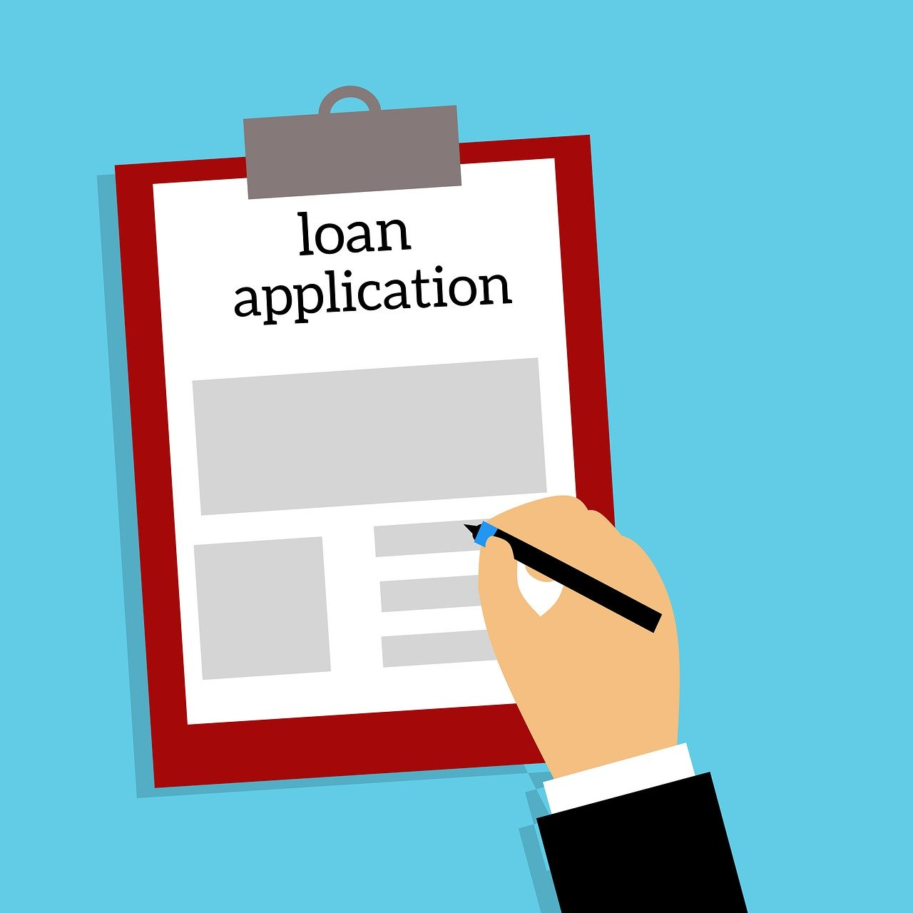 loan, agreement, signature